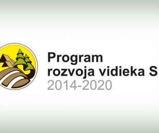 Výzva na výber odborných hodnotiteľov z PRV SR 2014 – 2020 | 3